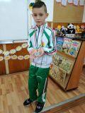 Спорт - НУ Отец Паисий - Плевен