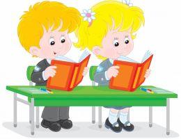 Предстояща родителска среща за първи клас - Изображение 1